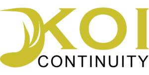 Koi Continuity